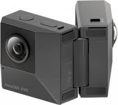 Купить <b>экшн</b>-<b>камеру Insta360 Evo</b> 3D/2D Convertible 360/180 VR ...