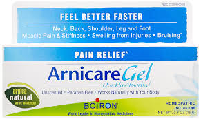 relieve back pain with homeopathic medicine