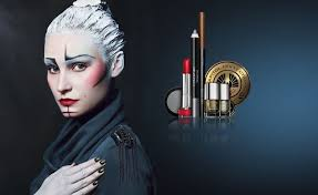 cover makeup cover hunger games2 cover gets inspired by the hunger games