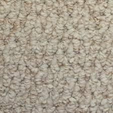 Shop Oatmeal Berber Carpet at Lowes