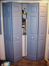 Backyards : Images How Install Folding Closet Doors Picture Are ...