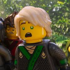 Fun 'Lego Ninjago Movie' doesn't quite stack up to earlier films - Chicago  Sun-Times