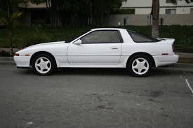1992 Toyota Supra Targa For Sale | Lansing Illinois
