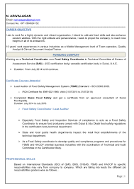 Resume Body Of Email Free Resume Example And Writing Download