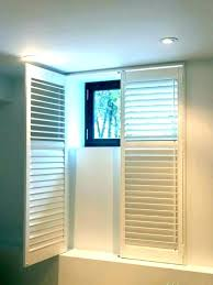 basement window treatment ideas. Small Basement Windows Window Treatment Ideas Well Covers Curtains