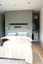 closet around bed walk around closet behind bed walking closet behind bed