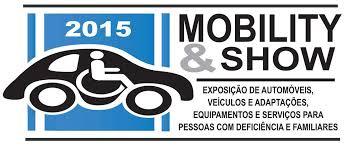 Resultado de imagem para mobility & show 2015