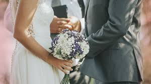marriage license requirements in the
