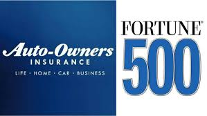 auto owners holds steady in fortune 500 listing