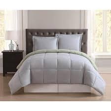 sage king comforter set