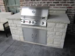 Outdoor Kitchens Masonry  Custom Stone Work Dallas Outdoor - Outdoor kitchen austin