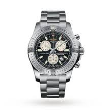 mens watches goldsmiths breitling colt mens chronograph watch