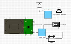 universal smart home remote (wirelessly powered) hackster io Smart Home Wiring Diagram universal smart home remote wiring smart home wiring diagram