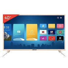 Smart Tivi Asanzo 40 inch Full HD 40VS9 (voice search) - Hàng Chính Hãng -  Smart Tivi - Android Tivi