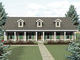 acadian home with additional cape cod new england style