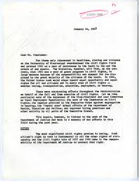 robert kennedy on civil rights the gilder lehrman robert f kennedy report to president john f kennedy regarding civil rights