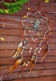 Make Native American Dream Catchers Beaded Dream Catcher by xsaraphaneliadeviantart on 5
