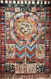Dream Catcher Quilt Pattern 100 best Quilts Desert images on Pinterest Quilt patterns 22