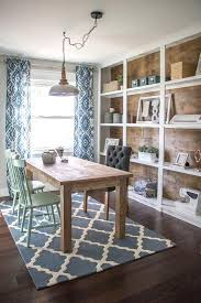 craft room office. Fabulous Dining Room Office Combo Ideas Glamorous Craft In Modern Chairs With Combo.jpg E