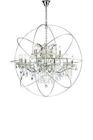 orb chandelier large orb chandelier large orb chandelier large metal orb chandelier large orb chandelier