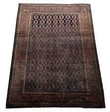 persian 180x130 cm well done handmade throw rug