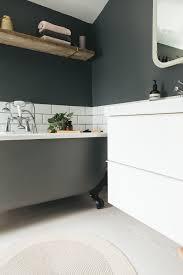 Dark Or Light Bathroom Choosing A Light Or Dark Bathroom Colour Scheme For A Small