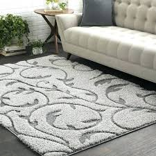 soft area rugs material fl gray rug