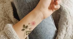 Inspirace Něžné Vintage Tetování Které Vás Neomrzí