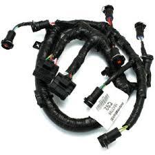 amazon com 3c3z9d930aa fuel injector harness 6 0l ford diesel oem 3c3z9d930aa fuel injector harness 6 0l ford diesel oem