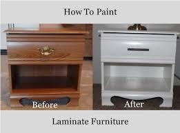 laminate furniture makeover. Laminate Furniture Makeover W