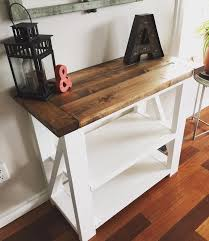 Rustic Home Decor Ana White Diy Shanty Chic Rustic Shabby Chic Coffee Table Living Room Reclaimed Wood Salvaged Wood Living Room Ideas End Tables