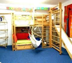 cool kids beds with slide. Cool Beds For Kid Kids Bed Children With Slides Slide Loft Kidspace C