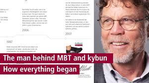 kybun inventor Karl Müller   kybun.com