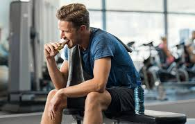 worst foods to eat after a workout