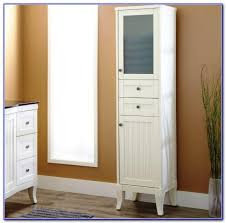 linen closet with removable hamper cabinet home furniture ideas 6l0p9dnmxj laundry