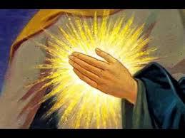 Le Rosaire de la Flamme d'Amour du Coeur Immaculé de Marie - YouTube    Priere puissante du matin, Rosaire, Marie youtube