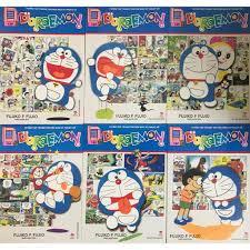 Sách - Doraemon Tuyển Tập Tranh Truyện Màu Kĩ Thuật Số - Tập 4 giá cạnh  tranh