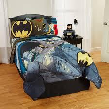cheap Batman Bedding at walmart for boy bedding idea