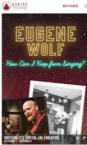 Eugene Wolf - Music - Home | Facebook