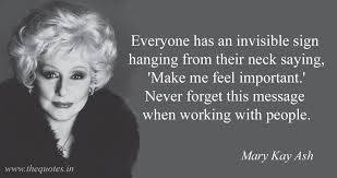 Mary Kay Ash Quotes Quotes Best Mary Kay Quotes