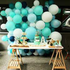 The top countries of suppliers are china, hong kong s.a.r., and taiwan. 10 Simple Balloon Decorations At Home For Birthday Party Zealot