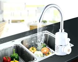countertop water boiler water heaters electric water heater kitchen instant hot water tap heater electric water