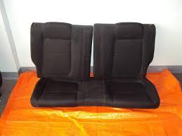 jdm 1994 2001 acura integra type r rear seats 2 door