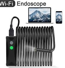 What i like about it: Best Top 10 Borescope Inspection Camera Iphone Near Me And Get Free Shipping A558