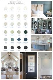 popular paint colors with designers and