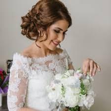 photo of blossom hair makeup balmain new south wales australia bridal makeup
