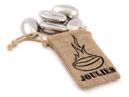 Think you'll spring for a few joulies for your coffee? Coffee Joulies Now Ready To Keep Your Coffee Warm Gadgetmac