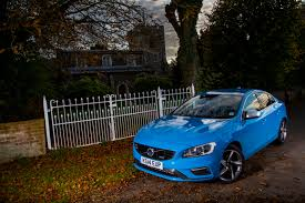 Volvo S60 D5 R Design For Sale As Well As The Clio We Have This Volvo S60 D5 R Design On