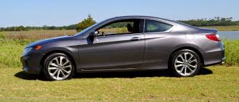 honda accord coupe 2014.  Accord 2014 Honda Accord Coupe 6speed V6  Second Drive Full Throttle Rolling  Starts YouTube And