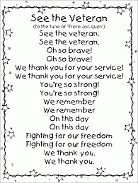 With approximately 22 million former and current military service members in the us today, chances are you probably know. Veterans Day Coloring Pages Free Coloring Home